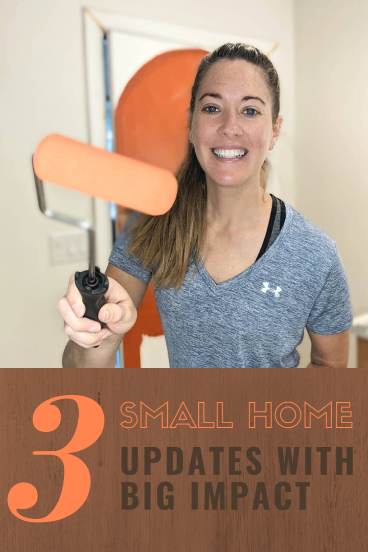 3 Small Home Updates With BigImpact